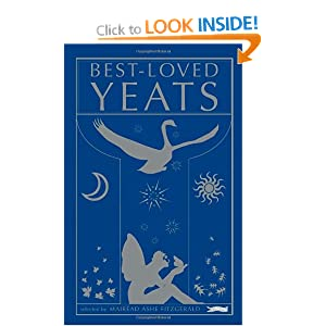 Best-Loved Yeats: William Butler Yeats