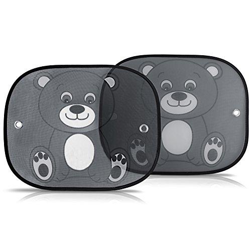 preiswert sonnenschutz elefant siluno sonnenblende f r auto seitenfenster dachfenster. Black Bedroom Furniture Sets. Home Design Ideas