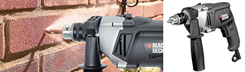 Black & Decker BLACK AND DECKER KTD13RE