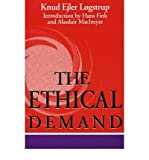 img - for [(The Ethical Demand)] [Author: Knud Ejler Logstrup] published on (February, 1997) book / textbook / text book