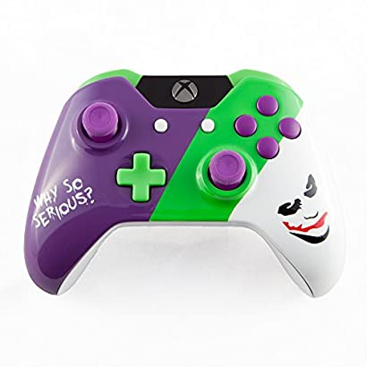 Video Games & Consoles Creative Skulls Xbox One S 10 Sticker Console Decal Xbox One Controller Vinyl Skin Bringing More Convenience To The People In Their Daily Life