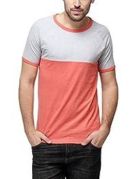 Campus Sutra Men Half Sleeve T-Shirt