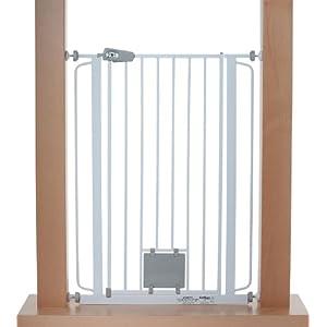baby schutzgitter t rschutzgitter treppenschutzgitter. Black Bedroom Furniture Sets. Home Design Ideas