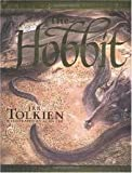 The Hobbit (Illustrated Edition) one hundred fourteenth) edition Text Only
