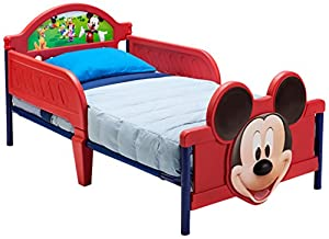 Delta Children BB86681MM - Cama (76,83 cm, 145,16 cm) marca Delta Children - BebeHogar.com