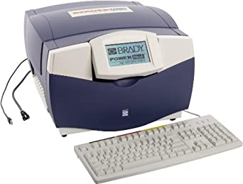Brady PowerMark Sign and Label Maker