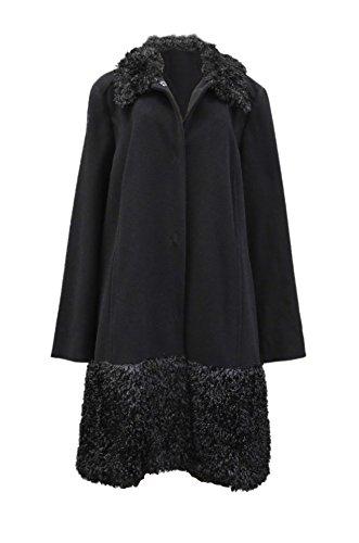 persona-by-maxmara-womens-faux-fur-trim-dress-coat-plus-sz-20-black-80835mm