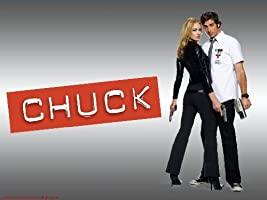 Chuck: The Complete Fourth Season [HD]