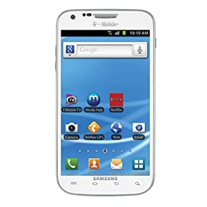 New Samsung Galaxy S    T989 4g Android T-mobile/simple Mobile Wifi ...