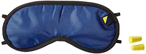 Travel Blue Ruhe-Set (Schlafmaske + Ohrenstöpsel), blau, 451 Preisvergleich
