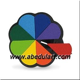 ColorBox - Set pétalos 1