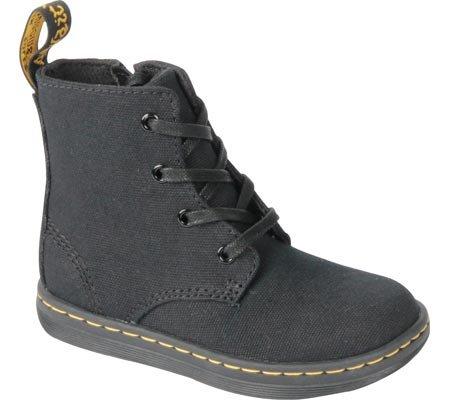 Dr. Martens Laney Boot (Infant/Toddler),Black,8 Uk (9 M Us Toddler) front-418563