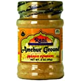 Rani Amchur (Mango) Ground 3oz (85g)