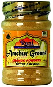 Rani Amchur Ground 3Oz