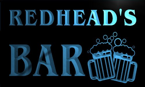 w036613-b-redhead-name-home-bar-pub-beer-mugs-cheers-neon-light-sign-barlicht-neonlicht-lichtwerbung