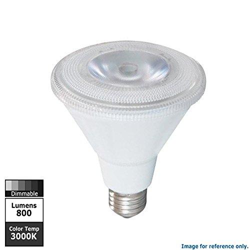 Luxrite Par30 15W Fl40 3000K Led Light Bulb