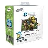 Samsung SSG-P2100S/ZA Shrek 3D Star