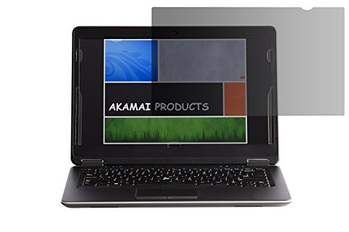 15.6 Inch (Diagonally Measured) Privacy Screen for Widescreen Laptops