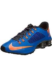Nike Men's Shox Superfly R4 Running Shoe