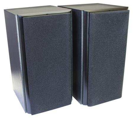 Two Way Speaker Pair Surround/Rear/Bookshelf New Condition