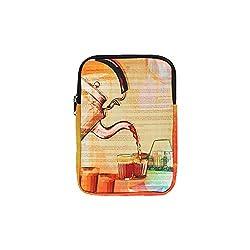 The Ringmaster Ipad Mini Sleeve - Chai Pani