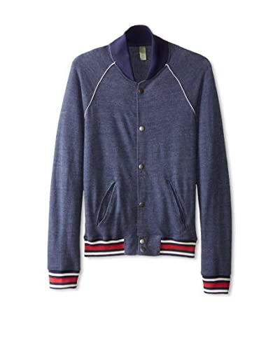 Alternative Men's Baseball Varsity Jacket