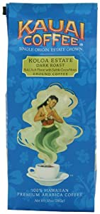 Kauai Coffee from Kauai