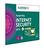 Software - Kaspersky Internet Security 2014 - 1 PC + Android Security (Frustfreie Verpackung)