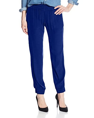 Monrow Women's Crepe Soft Pant