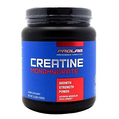 Creatine Monohydrate Powder 1000 Grams