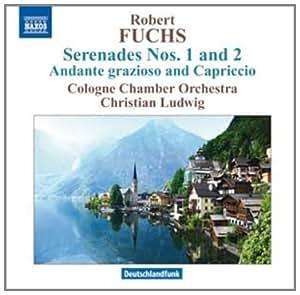 Serenades Nos. 1 and 2