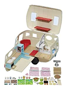 Calico Critters Calico Critters Caravan Camper