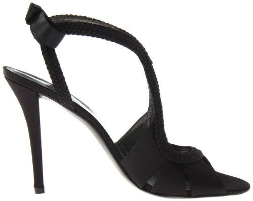 Stuart Weitzman 斯图尔特·韦茨曼 Sweepsta  女款凉鞋美国亚马逊