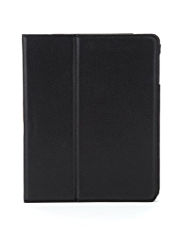 Autograph Leather iPad Case with Stand