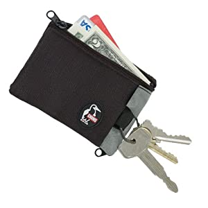 Chums Surfshort Wallet, Colors May Vary