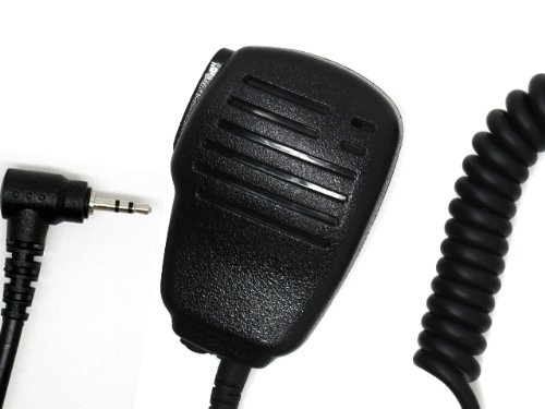 Speaker Microphone for Garmin rino radio