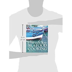 Sicilian Seafood Cooking Livre en Ligne - Telecharger Ebook
