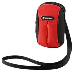 Vanguard Mustang 6B Bag (Red)