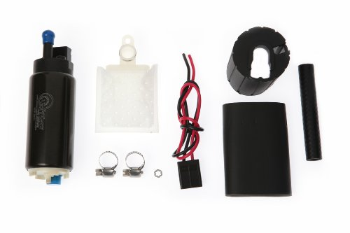 Hfp-341H 320 Lph Performance Fuel Pump With Installation Kit