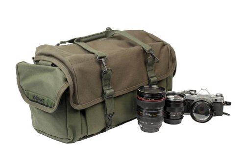 Domke F-1X Little Bit Bigger - Olive