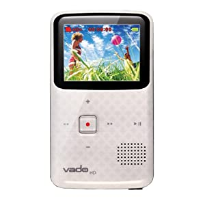 414%2BrcdTb8L. SL500 AA300  Creative Labs Vado HD 720P Pocket Video Camcorder (Latest Version)   $149 + free shipping