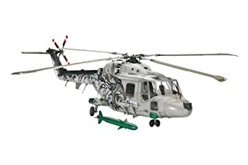 Revell - 04837 - Maquette - Westland Lynx HAS 3 - Echelle 1:32