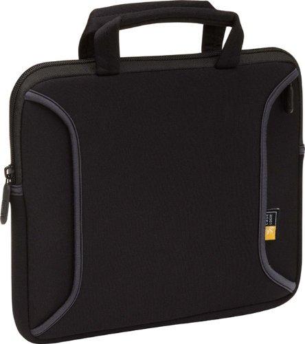 Case Logic LNEO-12 12.1-Inch Neoprene Chromebook/Netbook Sleeve (Black)