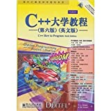 img - for C + + How to Program (6th Edition) (English version) (1) containing a CD(Chinese Edition) book / textbook / text book