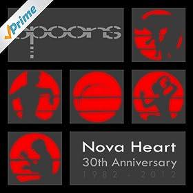 """Nova Heart (12"""" Extended Mix)"""