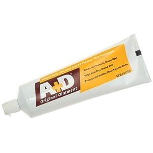 Diaper Rash & All-Purpose Skincare Formula - 4 Oz : Diaper Creams