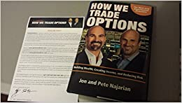 How we trade options building wealth creating income and reducing risk pdf