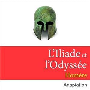 L'Iliade et l'Odyssée Performance