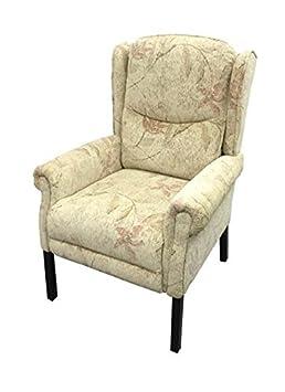 Club Chair Knightsbridge Floral