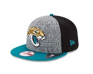 New Era 2014 NFL Draft 9Fifty Snapback by New Era